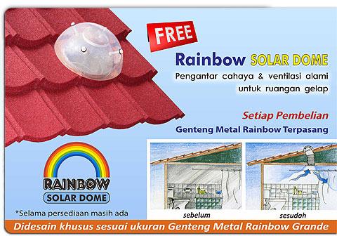 Promo Rainbow