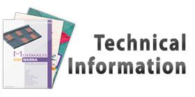 Informasi tehnik