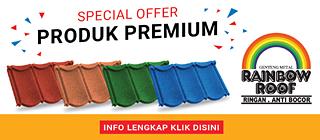 Genteng Premium
